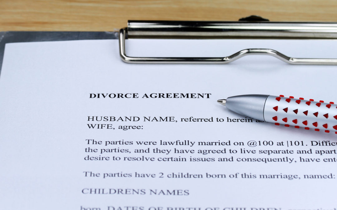 5 Steps to Hiring the Right Divorce Law Firm