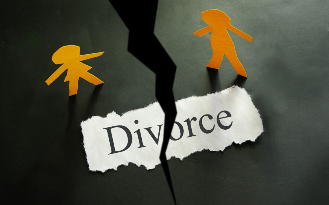 Planning for Divorce Checklist: What to Do Before You Start Your Divorce